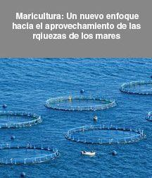 Riqueza de nuestros mares