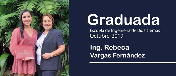 Graduación Octubre 2019