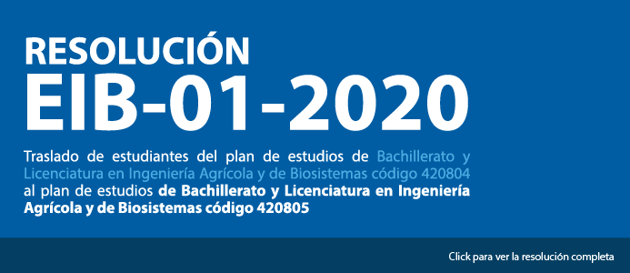 Resolución 01-2020